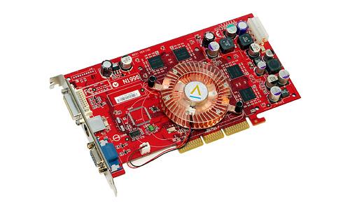 Creative 3D Blaster 5 FX5600 Ultra