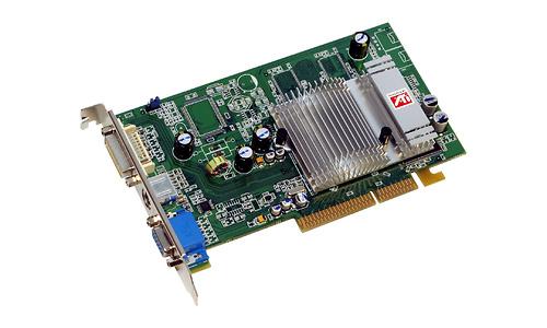Sapphire Atlantis Radeon 9600