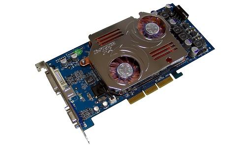Chaintech GeForce FX 5950 Ultra