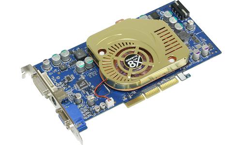 Gigabyte GeForce FX 5900 XT