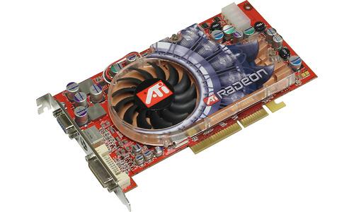 Madview Radeon 9800 XT