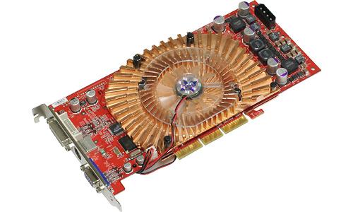 MSI FX5950 Ultra-VTD256