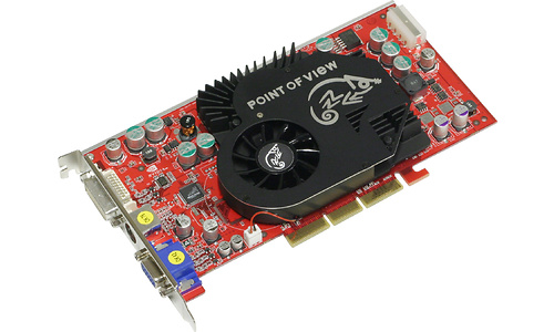 Point of View GeForce FX 5900 XT