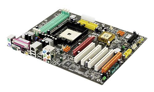 MSI K8N Neo Platinum