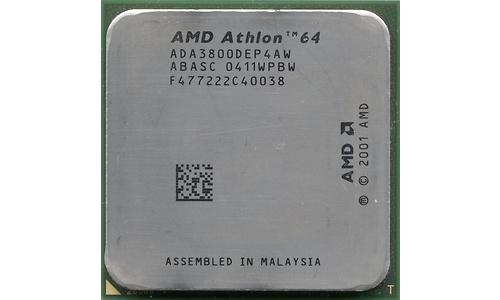 AMD Athlon 64 3800+ 939