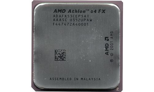 AMD Athlon 64 FX-53 939