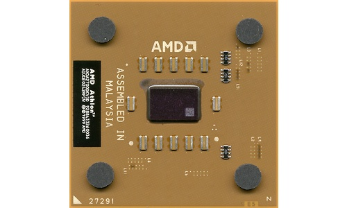 AMD Athlon XP 2500+