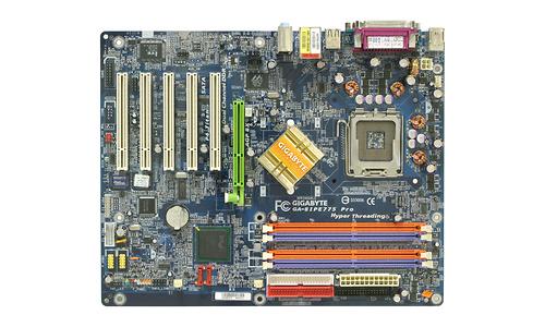 Gigabyte 8IPE775 Pro
