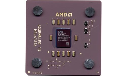 AMD Duron 1.2 GHz