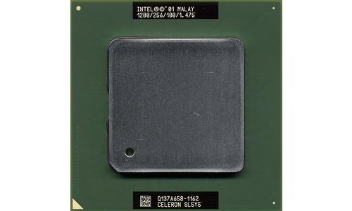Intel Celeron 1.3 GHz