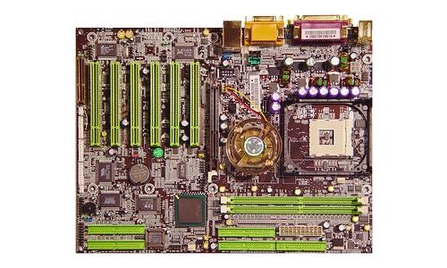 Chaintech Zenith 9EJS1