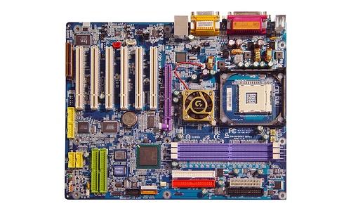Gigabyte 8PE667 Ultra