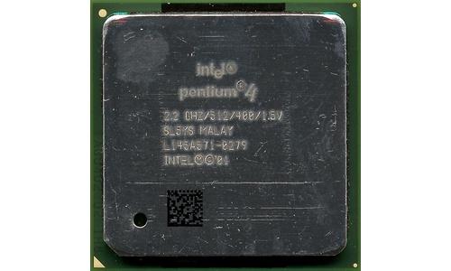 Intel Pentium 4 2.0A GHz