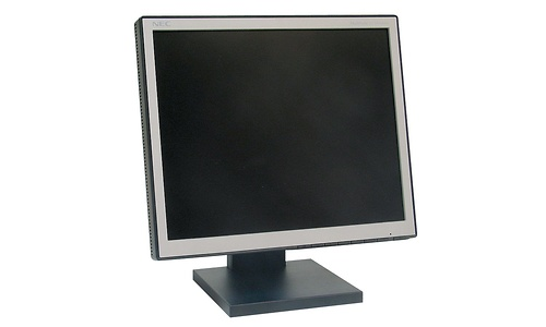 NEC LCD1760NX