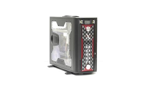 Thermaltake Xaser V Damier V5000A