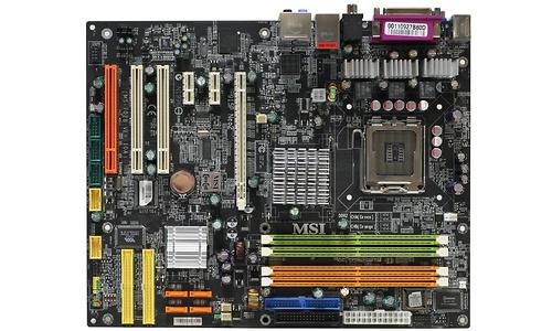 MSI 915P Neo2 Platinum-54G