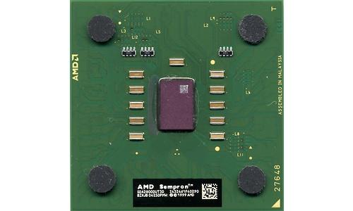 AMD Sempron 2600+ Socket A