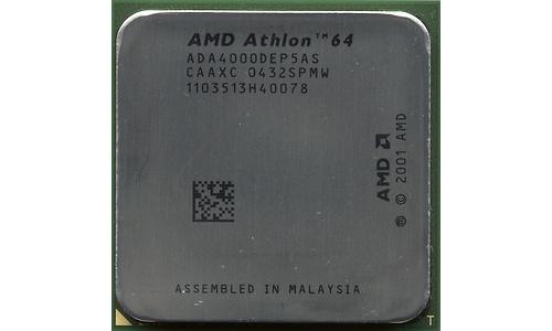 AMD Athlon 64 4000+ 939
