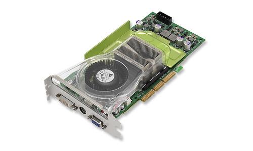 Nvidia GeForce FX 5950 Ultra