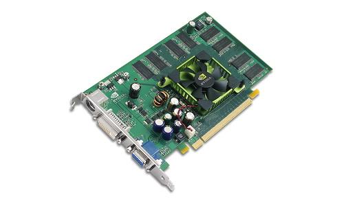Nvidia GeForce 6600 128MB