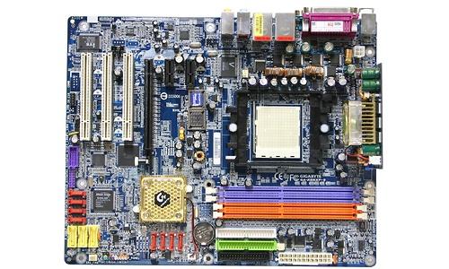 Gigabyte K8NXP-9