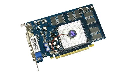 XFX GeForce 6600