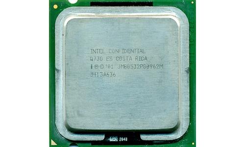 Intel Pentium 4 3.4 GHz EE 775