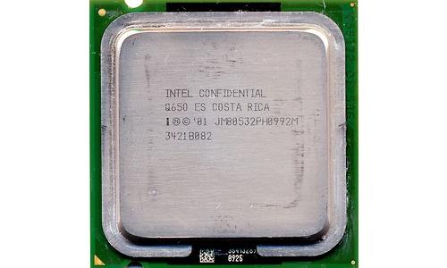 Intel Pentium 4 3.46 GHz EE