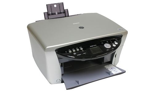 Canon Pixma MP760
