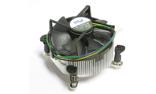 Intel Socket 775 Boxed Cooler