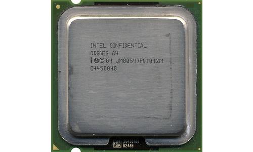 Intel Pentium 4 660