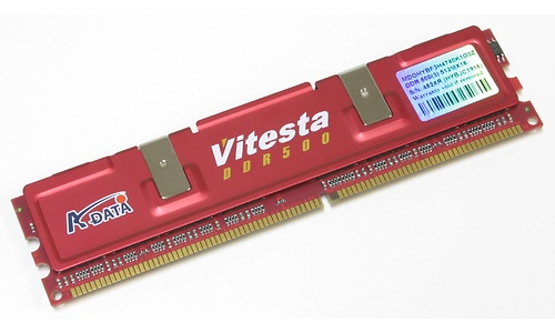Adata Vitesta 1GB DDR500 kit