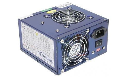 Silentmaxx IC-Tech 480W
