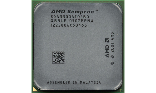 AMD Sempron 3000+ 754