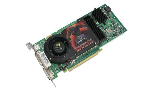 XFX GeForce 6800 Ultra 512MB
