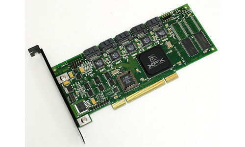 XFX Revo64 5-port