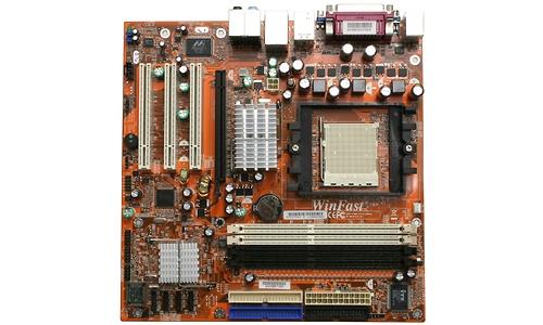 Foxconn WinFast 6150K8MA-8EKRS