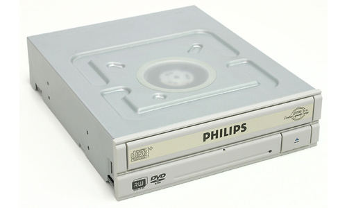 Philips DVDR1648P