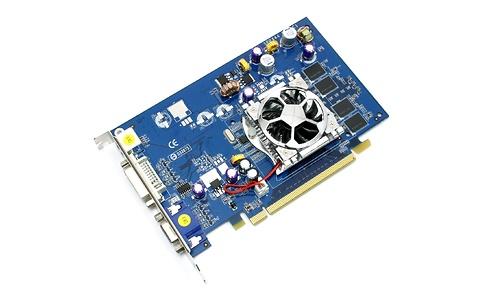 Sparkle GeForce 7300 GS Ultra2