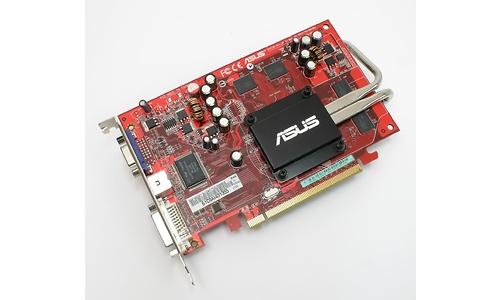 Asus EAX1600XT Silent/TD/128M