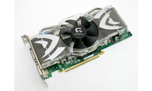 Gigabyte GeForce 7900 GTX
