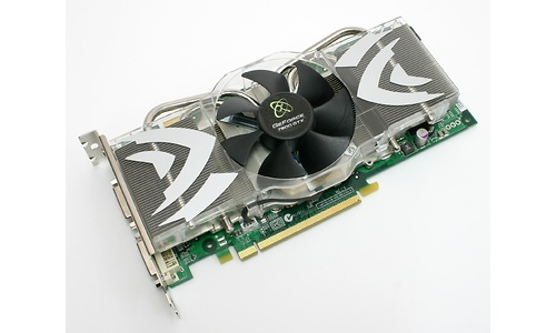 XFX GeForce 7900 GTX XXX Edition