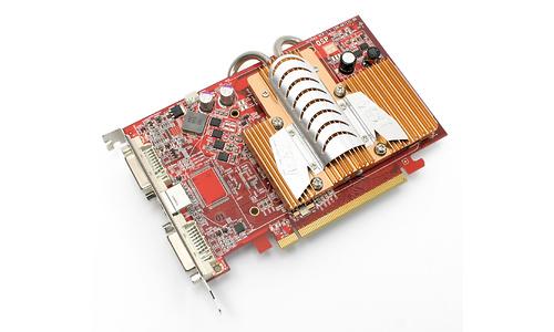 MSI RX1600XT-T2D256EZ