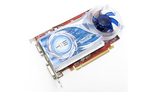 HIS Radeon X1600 Pro IceQ