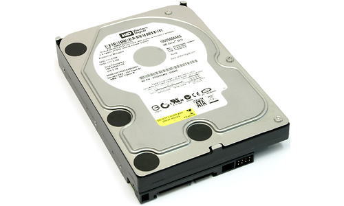 Western Digital Caviar SE16 250GB