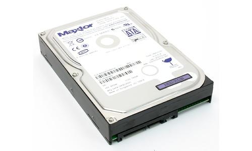 Maxtor DiamondMax 11 500GB