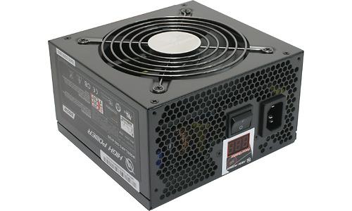High Power Plus+ Power 500W