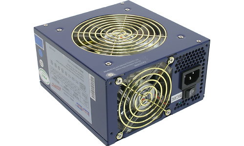 LC Power Scorpio 480W