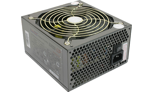 LC Power Silent Giant 550W