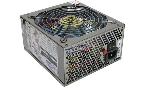 Super Flower Plug'n'Power 500W